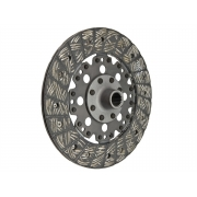 Clutch Disc - Kennedy Heavy Duty Clutch Disc