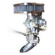 Scat P 40 dual carb kit for engines under 1700 cc