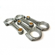 I-Beam Connecting Rod Set VW Journal - (per set)