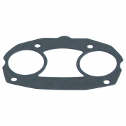 IDA Carby Gaskets - supplied 2 per Carby to suit 48 mm and larger IDA racing Carbys