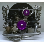 RPR Ready Built Engines - Turbo