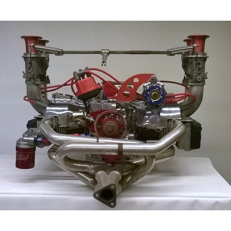 RPR Ready Built Engines - NOS