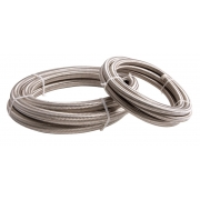 XRP - Stainless Steel Braided Hose