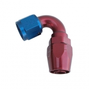 XRP -8 AN 120 Degree Hose End