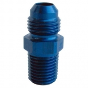 "XRP -6 AN 1/4"" NPT Fitting - Straight"