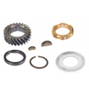 Scat crank install kits - does not include the distributor drive shaft