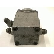 Deano Dinosaur 2 stage dry sump oil pump