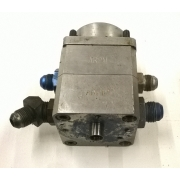 ARPM 2 stage dry sump oil pump