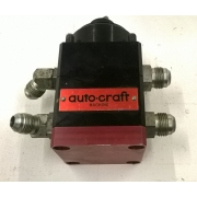 AUTOCRAFT 2 stage oil pump