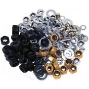 New case nut bolt kit (100+ pieces)