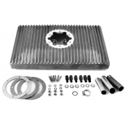 Empi 3.5 quart Wide deep sump kit fits all type 1 early type 2 and type 3 engines