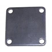 EMPI Oil Pump Cover (Steel) Suits 8mm Oil Pumps