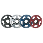 Jaycee Degree pulleys - in a range of colours and finishes