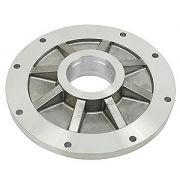 ERCO Billet Side Covers - IRS HD Billet aluminium used to strengthen transmission (per side)