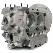 Aluminum Engine Case - 92 Bore - 3.5 Deck