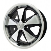 "911 Fuchs (5 x 130 ) - 15"" x 5.5"" - a beautiful looking wheel"