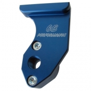 CB Performance Dry Pack Coil Mount, Fuel Pump Block off