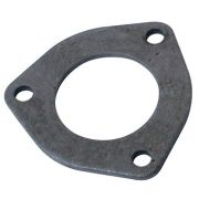 Large Header Flange - 8mm