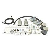 EMPI Deluxe EPC 34 Kit - Complete kit for your VW engine