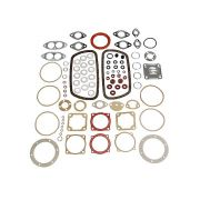 Gasket Kit for 1300 - 1600 engine - includes rear main seal (Elring)