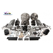 RPR Base 2220 cc Engine DIY Kit