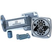 CB Performance 26mm Full Flow IN/OUT filter pump. Suits all late model dished camshafts
