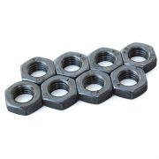 Valve Adjuster Screw Nuts - 8mm - Set of 8