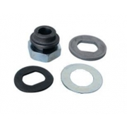 Fan Hub Kit - This kit will mount the cooling fan to the alternator