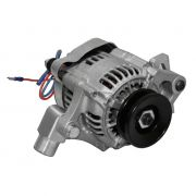 Type 3 Alternator Conversion