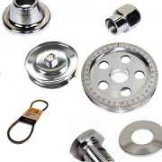 "EMPI - 7"" Pulley Kit"