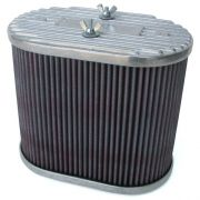 Air Cleaner Assembly 6""