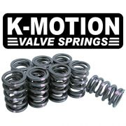 K-Motion Chevy Springs