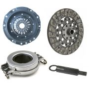 Kennedy Clutch Kit - Late