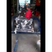 RPR Ready Built Engines - 2110cc (122HP)