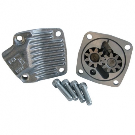CB 26mm Full Flow IN/OUT oil pump - flat and aftermarket camshafts - Rod  Penrose Racing