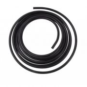"Rubber Fuel hose - 1/4"" (6mm)"