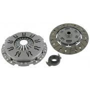 LUK - 228mm Kombi Clutch Kit
