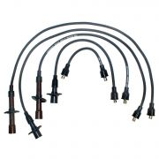 Kombi Plug Leads - German quality