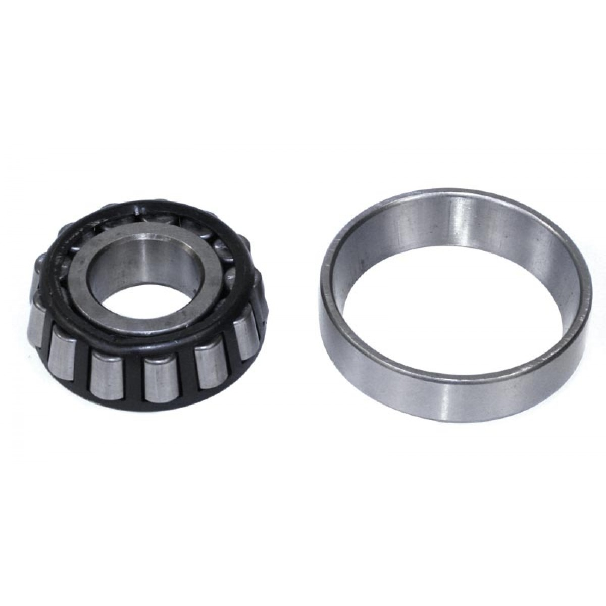 Conversion Bearing - Outer - 4 stud disc to King and Link pin spindle - Rod  Penrose Racing