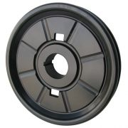Billet Stock Pulley