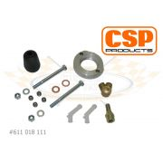 Beetle Master Cylinder - 4 Wheel Disc (20.64mm) Fitting kit