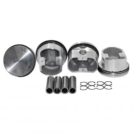 92mm Forged Racing Pistons