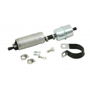 Fuel Pump - Electric