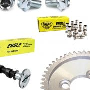Kit - Engle Camshaft, Gear, Lifter and bolts