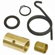 Clutch Shaft bush Kit - Late