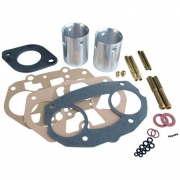 Dellorto Update Kit (per dual carb kit)