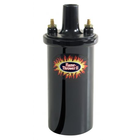 PerTronix Flame Thrower II Coil - Black