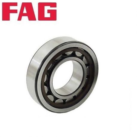 IRS Wheel Bearing - Outer
