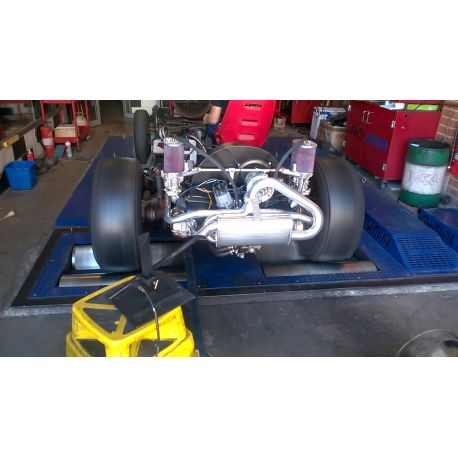 RPR Ready Built Engines - Turnkey 2332cc - Bugy/Trike/Baja