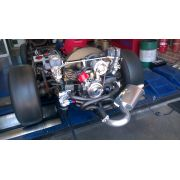 RPR Ready Built Engines - Turnkey 1916cc Street Engine (148HP)